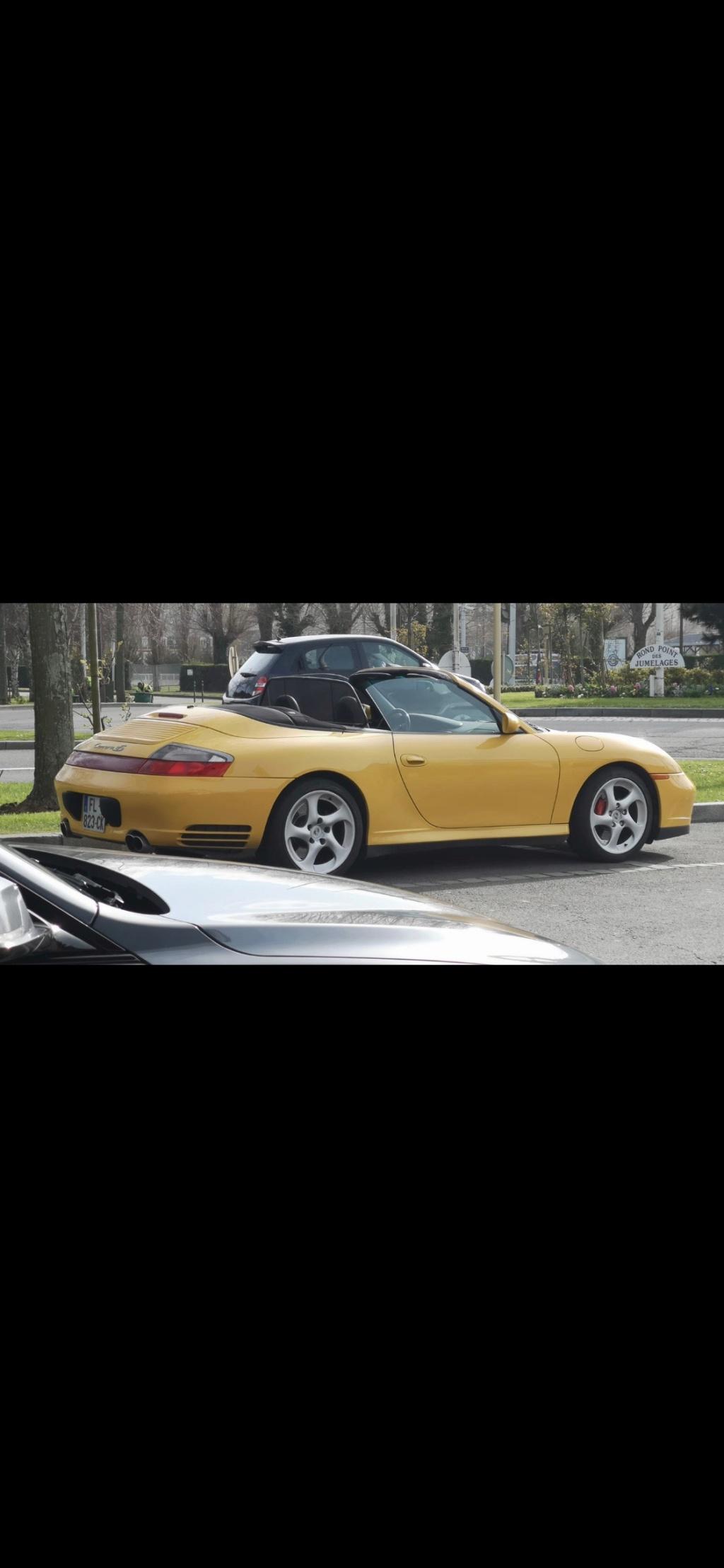 Est-ce risqué d'acheter une Porsche classic maintenant ? - Page 2 Img_2818