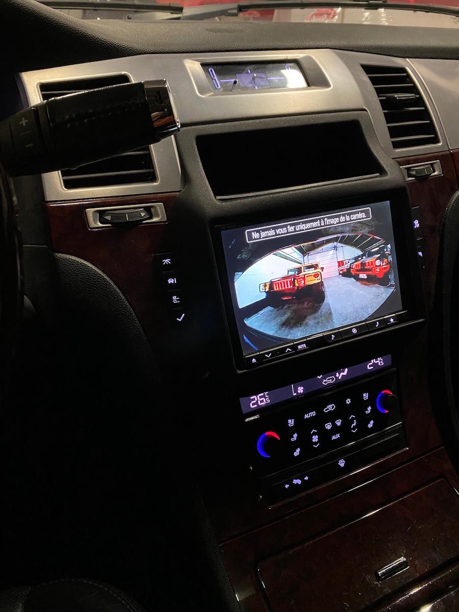 Cadillac Escalade  Img_3128