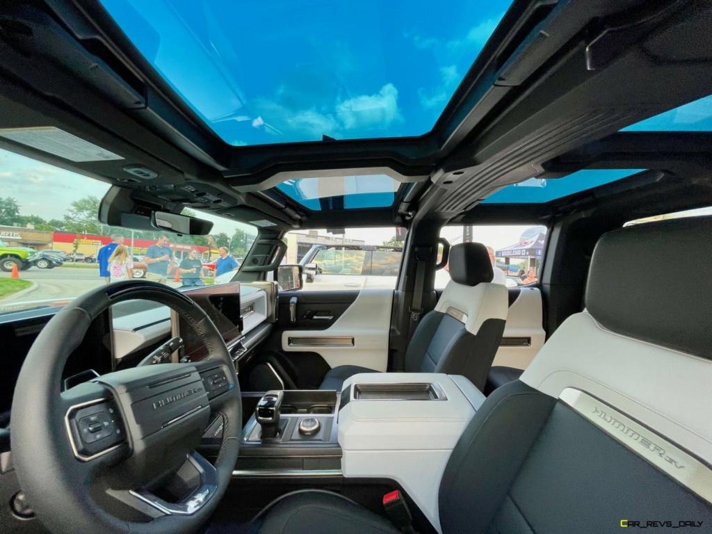 Voilà le nouveau Hummer est arrivé ; GM dévoile le Hummer EV en tant que `` premier supertruck au monde '' pour 112600 $ à partir de 2021 - Page 9 Img_9214