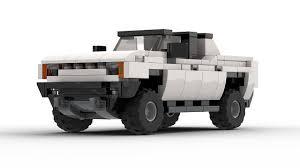 Voilà le nouveau Hummer est arrivé ; GM dévoile le Hummer EV en tant que `` premier supertruck au monde '' pour 112600 $ à partir de 2021 - Page 3 Unknow10