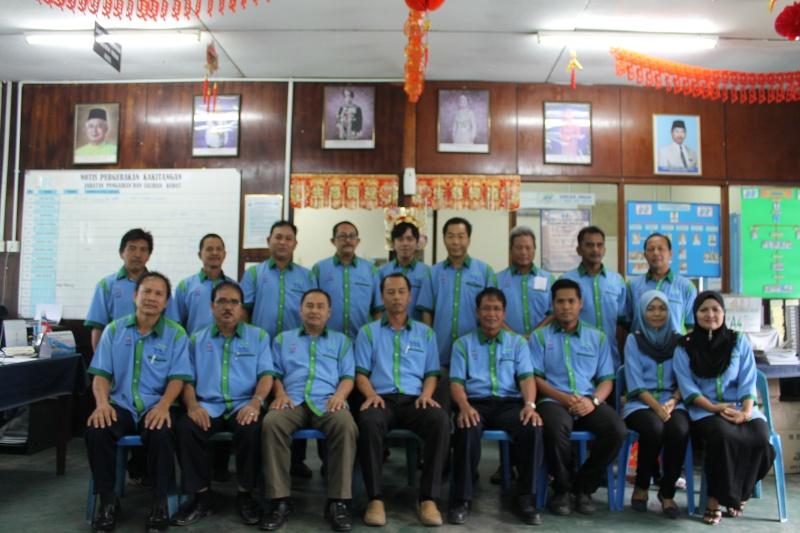 Majlis Persaraan En. Guati Sator Img_3412