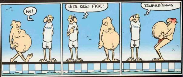 Witze - Witze oder etwas zum Schmunzeln  Fkk-wi10