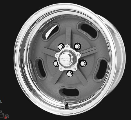 Wanted ~ American Racing, Salt Flat Wheels Saltfl10