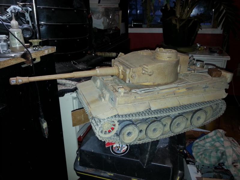 Strato's Tiger 20140110
