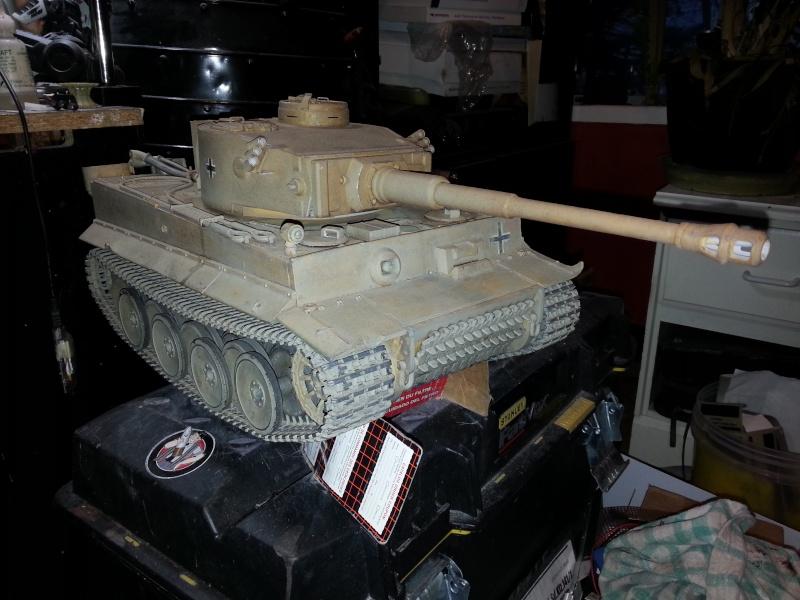 Strato's Tiger 20140112