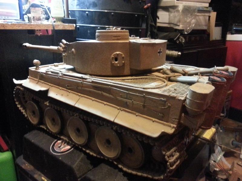 Strato's Tiger 20140211