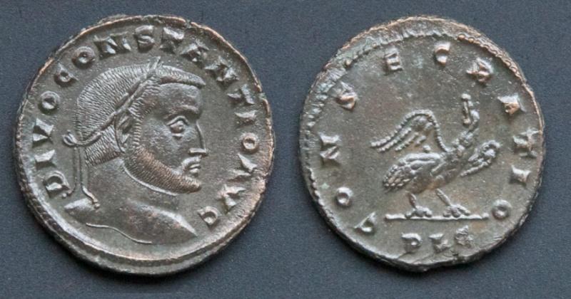 Les monnaies de Consécration de Barzus - Page 8 Divus_13