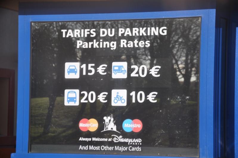 Prix du Parking de Disneyland Paris en hausse. - Page 2 Noel_228