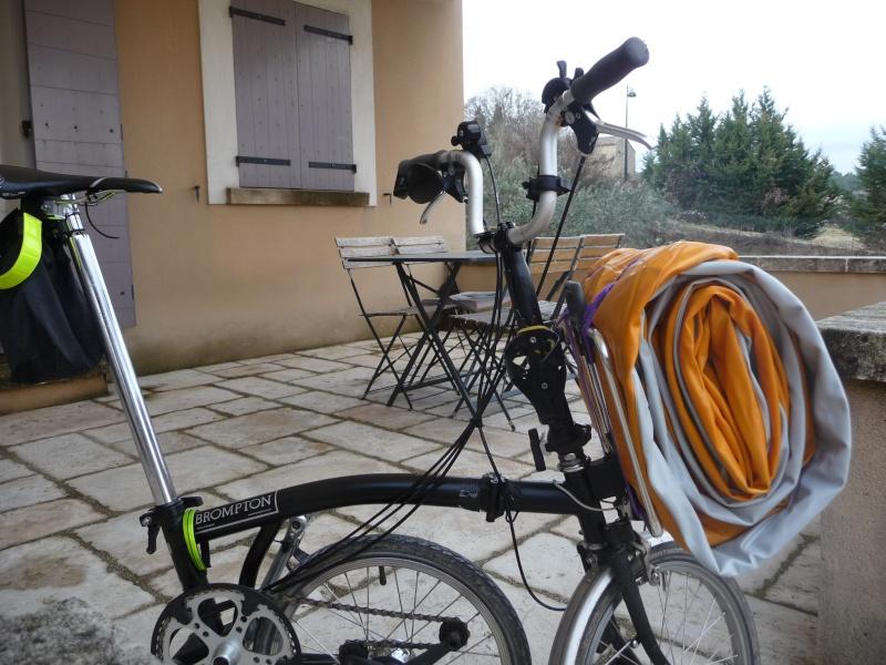 Balades collectives en vélo-kayak : préparatifs du matériel et questions logistiques  [projet de Pouille] - Page 2 P1020968