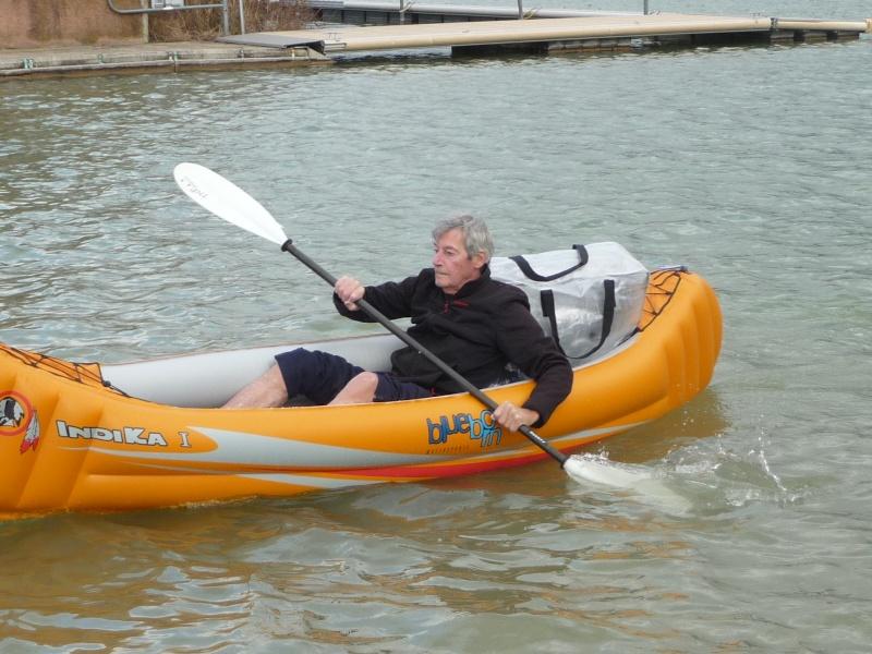 Balades collectives en vélo-kayak : préparatifs du matériel et questions logistiques  [projet de Pouille] - Page 2 P1020978