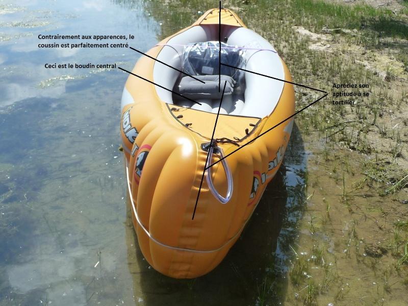 Balades collectives en vélo-kayak : préparatifs du matériel et questions logistiques  [projet de Pouille] - Page 7 P1030021