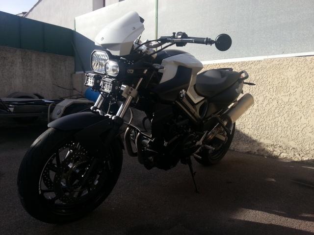Kit Xenon F800R 20140114
