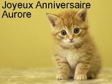 20 décembre 2012 Bon anniversaire Aurore Carte-13