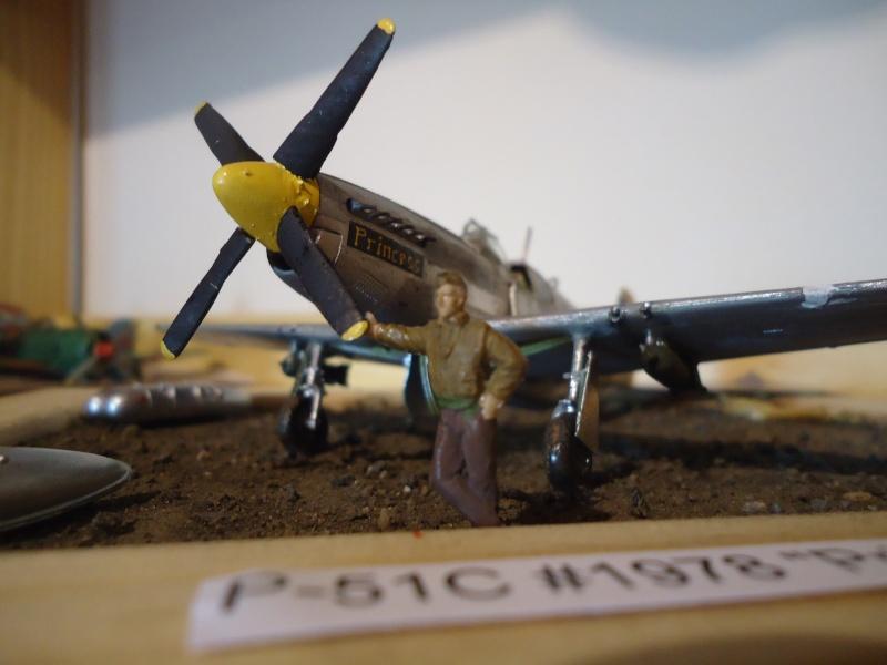 [Academy] P-51C - Restauration N°1 Dsc06013