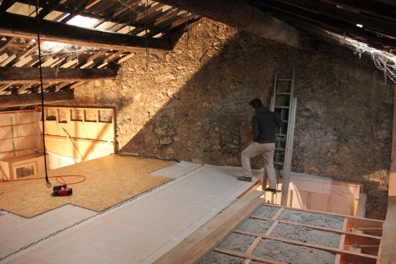 transformation d'une remise en habitation Img_2011