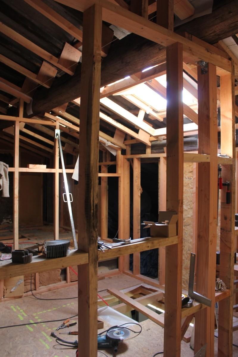 transformation d'une remise en habitation Img_3210