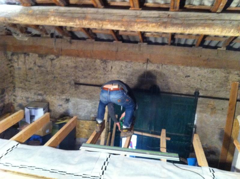 transformation d'une remise en habitation Img_4810