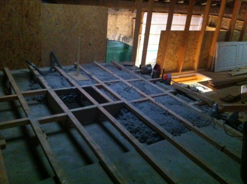 transformation d'une remise en habitation Img_5010