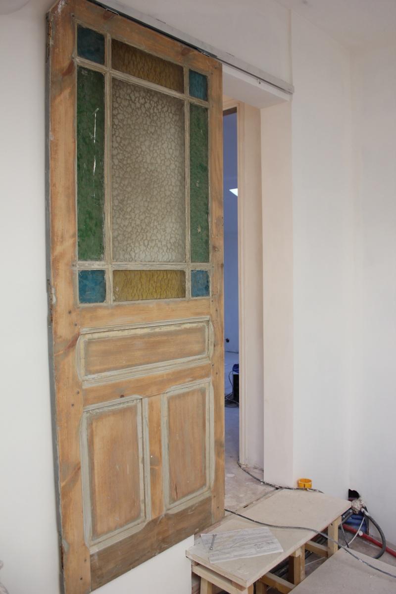 transformation d'une remise en habitation - Page 3 Img_5917