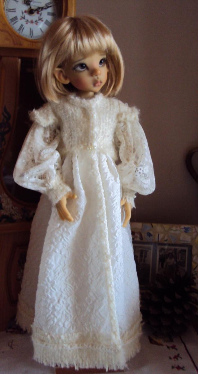 Le peignoir du mannequin vedette :) (Layla E.SK) Dsc08210