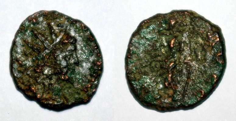 Les monnaies de Triboque à identifier - Page 3 Ro5410