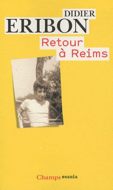 """Edouard Louis, En finir avec Eddy Bellegueule""  D13"