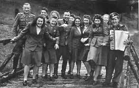 Karl Höcker, adjoint SS du commandant d'Auschwitz Ho10