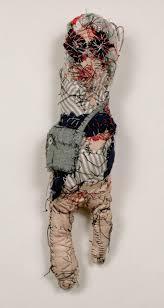 Le surréalisme, objets, poupées. Med10