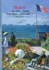 """Claude MONET - livre """"Tout l'oeuvre peint de Monet"""" Mo12"""