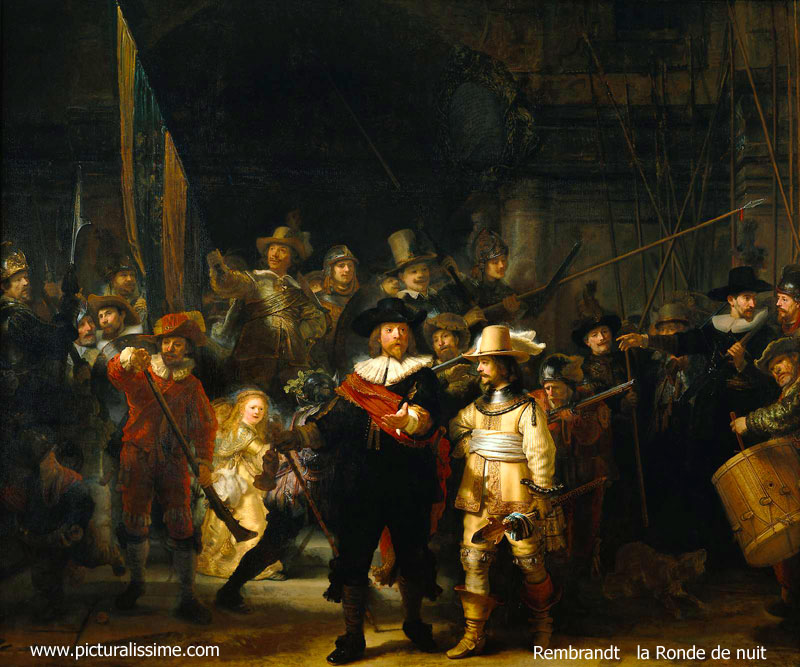 Rembrandt Re12