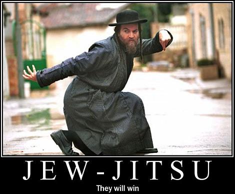 So ergeht es einem wenn man zu Jisrael steht und mit dem Judentum sympatisiert 20090310