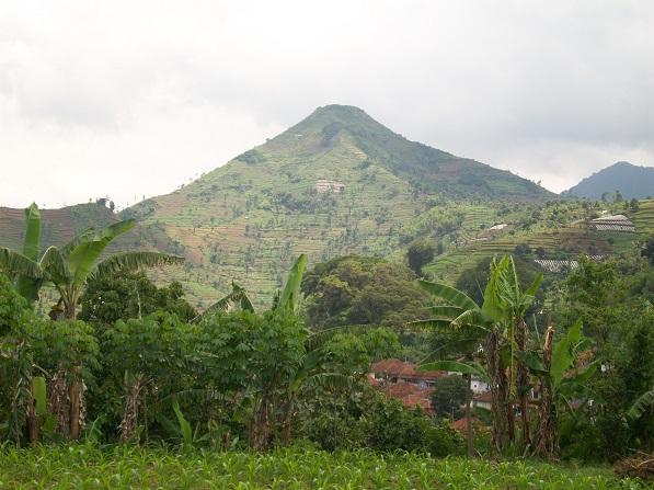Gunung Padang - Indonésie - Asie du Sud 100_4510
