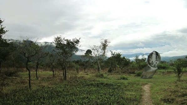 La Vallée de Bada - Indonésie - Asie du Sud Img_1310