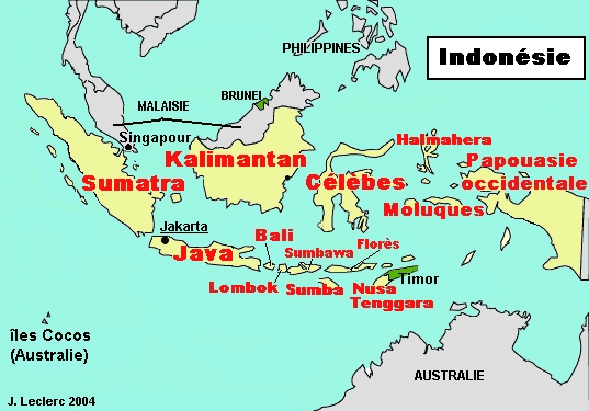 Gunung Padang - Indonésie - Asie du Sud Indone10