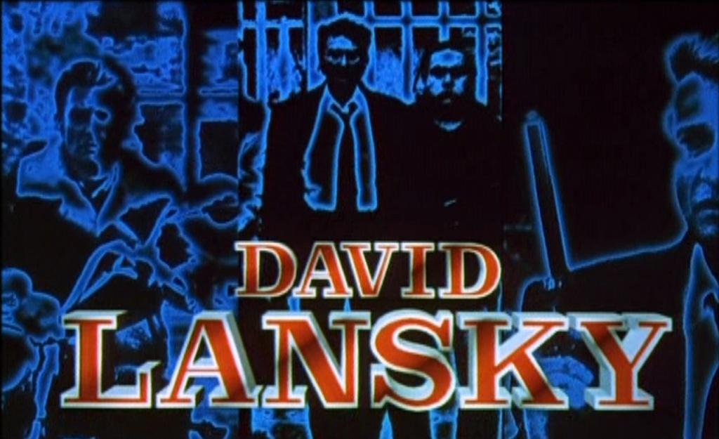 David Lansky . Prises d'otages . Sans_173