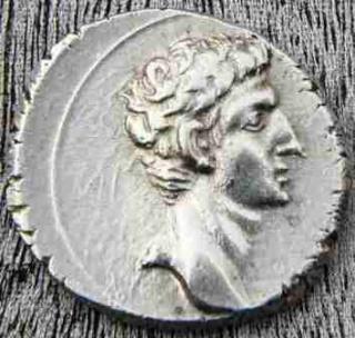 Les monnaies anonymes des guerres civiles 68/69 AD - Page 2 10393110