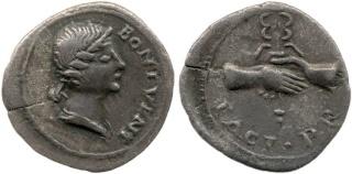 Les monnaies anonymes des guerres civiles 68/69 AD - Page 2 Ric5_211