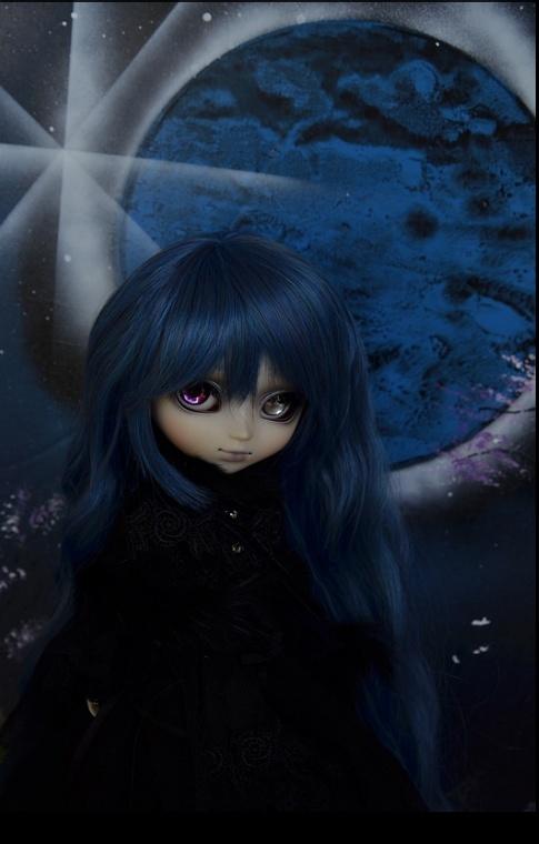 Février 2012 : Pullip Seila Creator's Label Aza10
