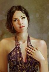 Bras de fer [Comptoir Oriental] Femme_11