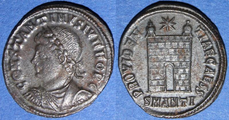 Les Portes, les GE, les louves et les autres monnaies - Page 20 1210