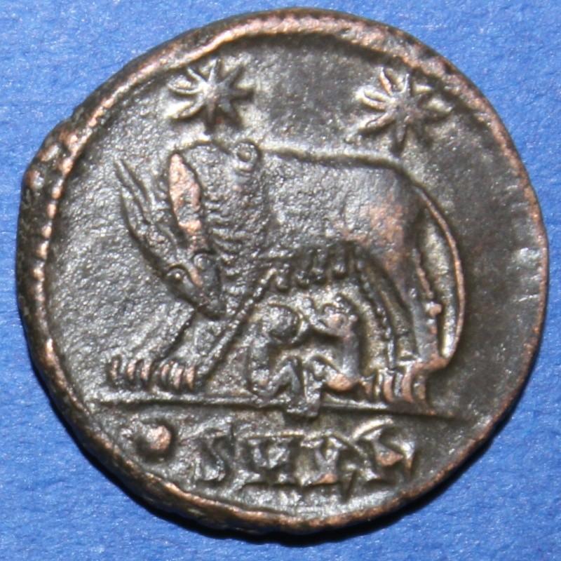 Les Portes, les GE, les louves et les autres monnaies - Page 17 12_rev10
