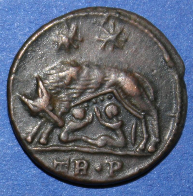 Les Portes, les GE, les louves et les autres monnaies - Page 17 13_rev10