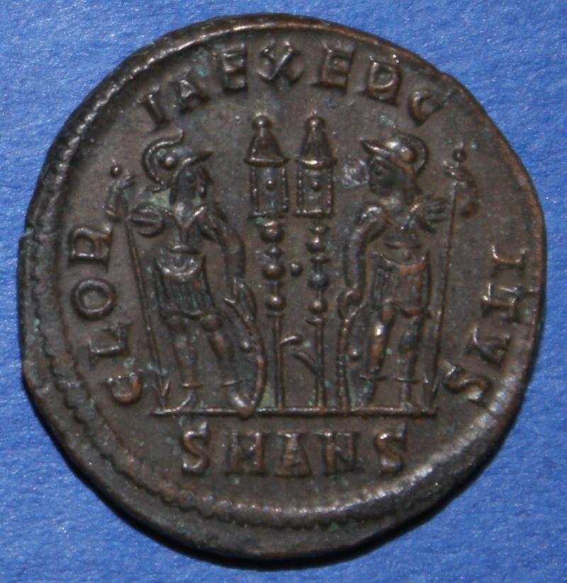 Les Portes, les GE, les louves et les autres monnaies - Page 18 15_rev10