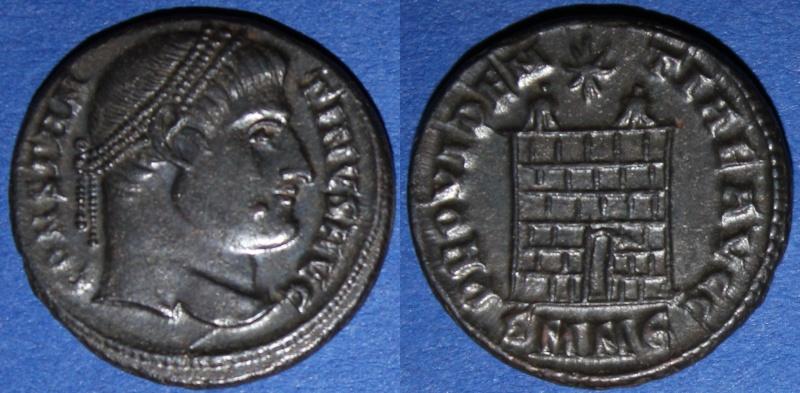 Les Portes, les GE, les louves et les autres monnaies - Page 20 1610
