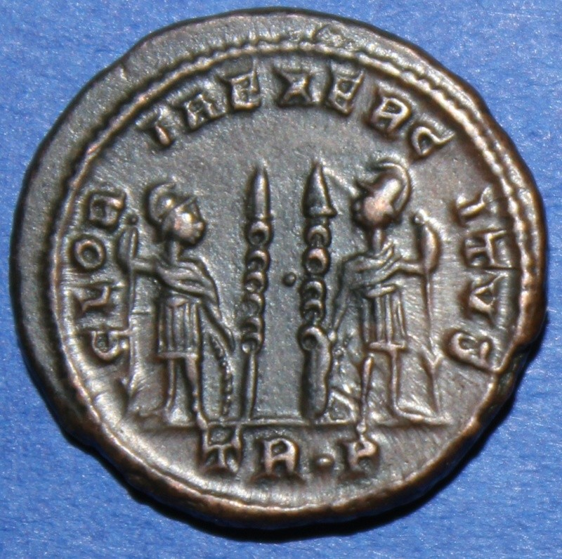 Les Portes, les GE, les louves et les autres monnaies - Page 18 21_rev10