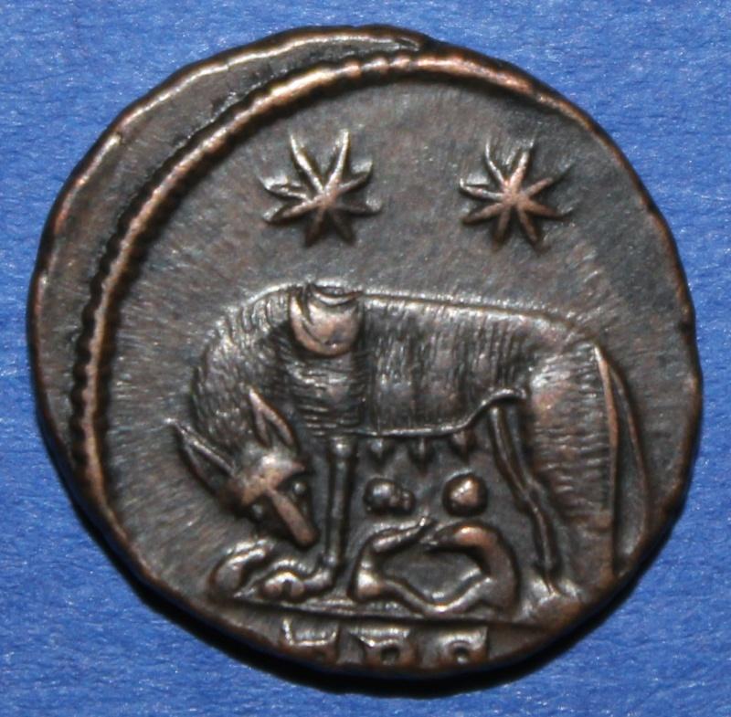 Les Portes, les GE, les louves et les autres monnaies - Page 17 23_rev10