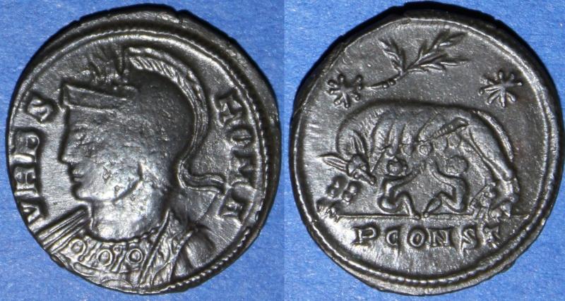Les Portes, les GE, les louves et les autres monnaies - Page 20 2745610