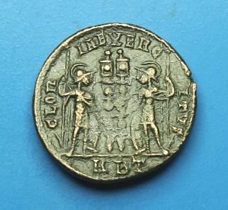 Les Portes, les GE, les louves et les autres monnaies - Page 17 307_re11