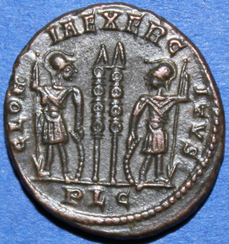 Les Portes, les GE, les louves et les autres monnaies - Page 17 312_re10