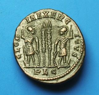 Les Portes, les GE, les louves et les autres monnaies - Page 17 312_re11